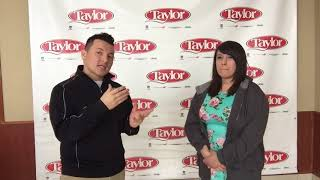 Testimonial Review by Juliette: 2019 Dodge  Journey at      Taylor Chrysler Dodge in Bourbonnais IL