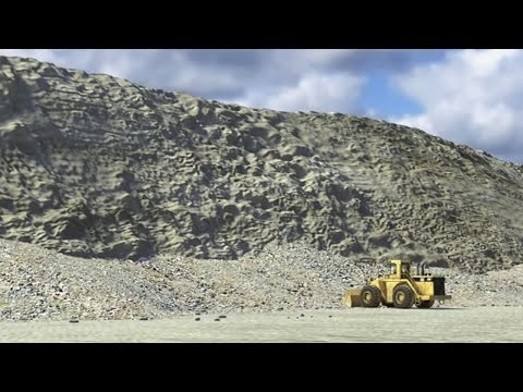 MSHA General Physical Characteristics of Surface Mines