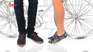 Рекламный ролик магазина обуви