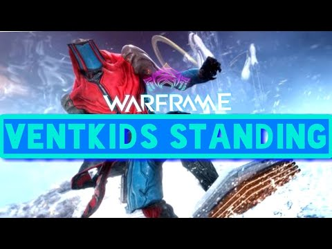 How To Farm Ventkids Standing (Fortuna) | Warframe Guide thumbnail
