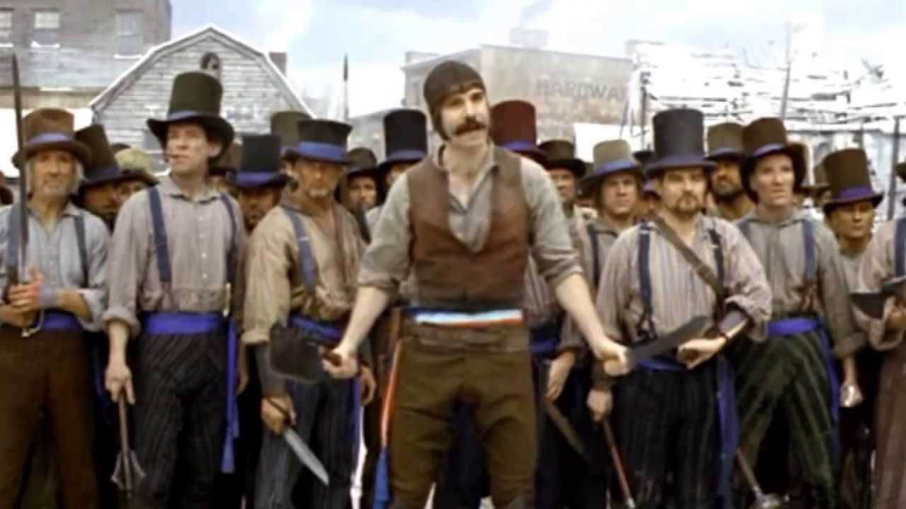Gangs Of New York - Official® Trailer [HD]