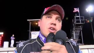 Lucas Oil MLRA Quickhit @ Davenport Speedway 5/6/16