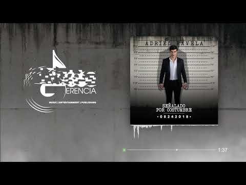 Adriel Favela-  La Escuela No Me Gustó  feat. Javier Rosas (Letra Oficial/Lyrics)