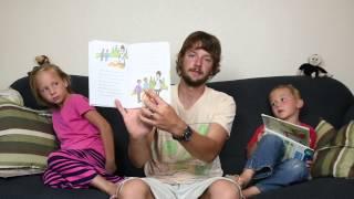 Story-time w/Uncle Brandon -