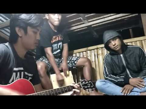 Palu Peterpan - Sally sendiri by Leter L band