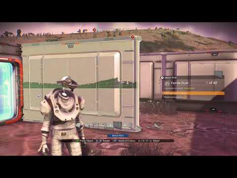 No Man's Sky NEXT Gameplay Part 2