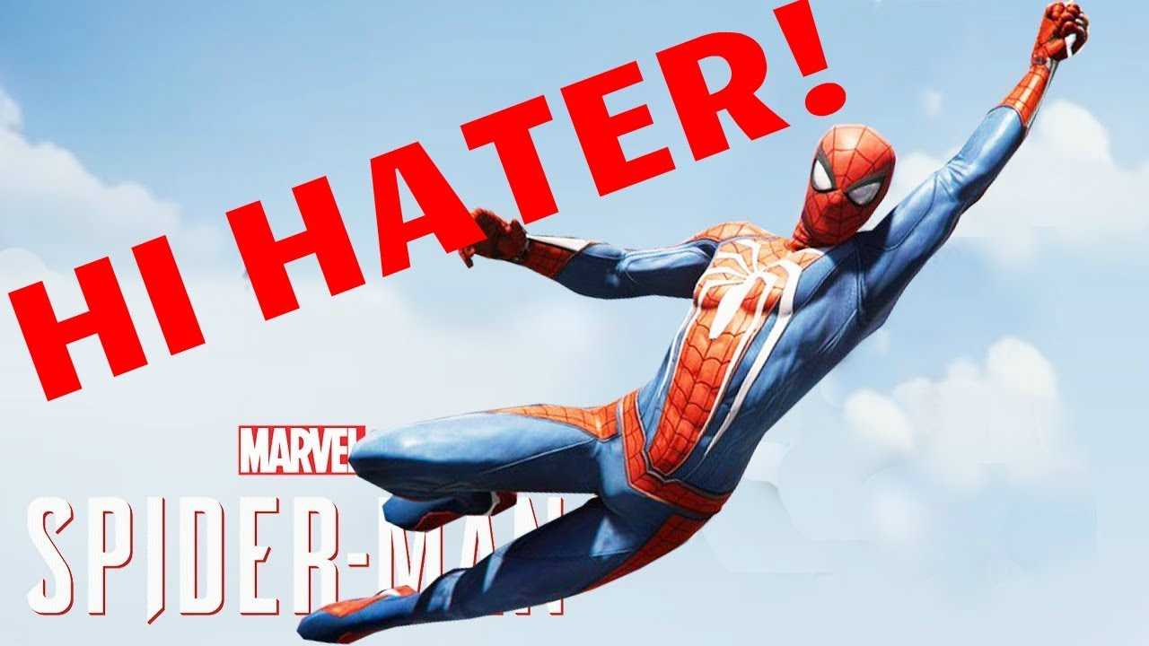Download Puertorock Live Spiderman PS4 silences the haters   PSNow Destroys Gamepass   Salty Over PS1 Classic