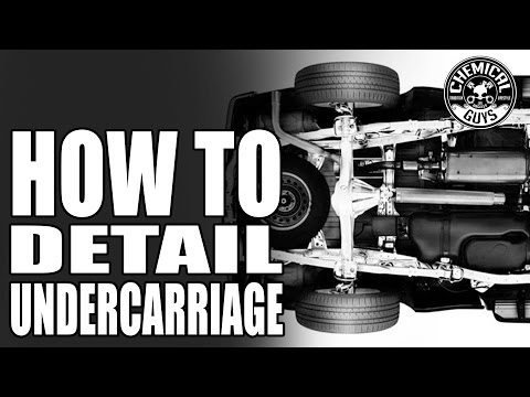 How To Detail Wheels And Wheel Wells! - Toyota Tundra - Chemical Guys Car Care