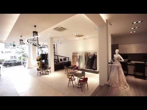Z Wedding New Showroom @ 33 Tras Street.