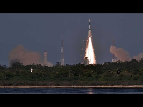 ISRO launches South Asia Satellite GSAT-9