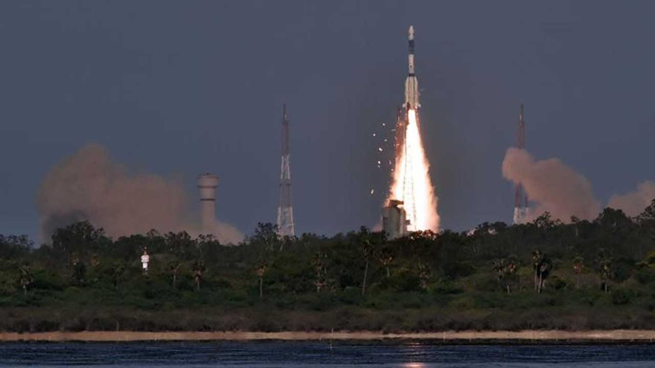 India launches South Asia Satellite GSAT-9: 5 things to know