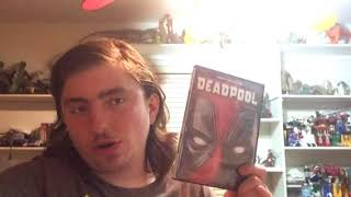Deadpool vs Deadpool 2 Which Movie Is Better Review