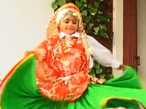Haryanavi Folk Songs -  Piya Ji Meri Jeans Sima De | Ghoome Mera Ghaghra