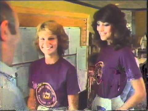 Clive James - Beauty Pageant 1983
