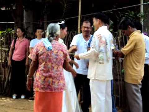 Jepoy & Elyn Wedding-Papa Nestor