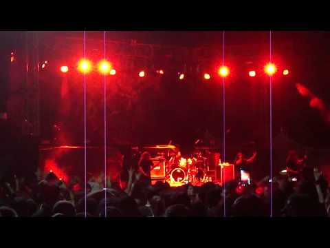 kataklysm PREVAIL LIVE IN HELL AND HEAVEN