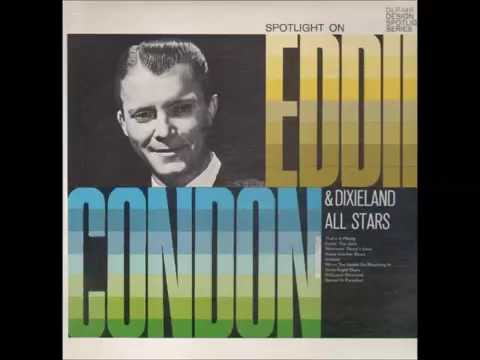 Eddie Condon: Dixieland all stars *HI QUALITY AUDIO*