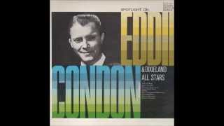 Eddie Condon: Dixieland all stars *HI QUALITY AUDIO*