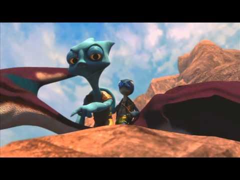 """Capítulo 10 Max-Adventures Dinoterra """" En lo más alto"""" (segunda parte)"""