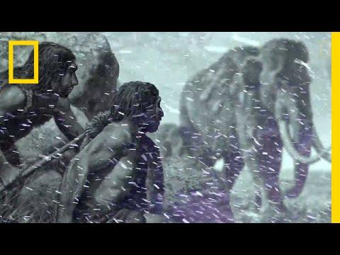 Neanderthals 101   National Geographic