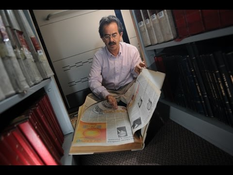 El reconocimiento de El Espectador a un gran ejemplo: Jorge Cardona