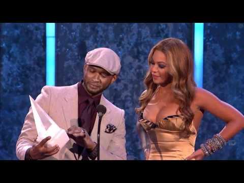 Beyonce Wins International Artist Award Of Excellence