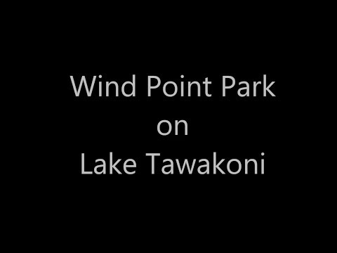 Wind Point Park - Perfect For The Feast of Tabernacles