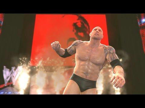 Wwe 2k14 Batista My WWE 2K14/2K15 Mods:...