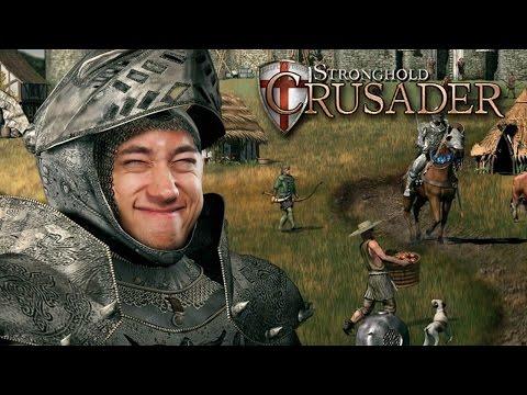 40k Goldvorteil Wolf :^) | Stronghold Crusader HD