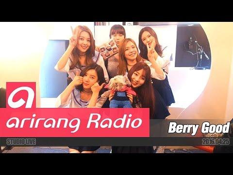 [K-Poppin'] 베리굿 (Berry Good) - Angel