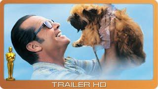 Besser geht's nicht ≣ 1997 ≣ Trailer