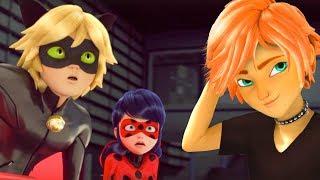 Сборник серий Леди Баг и Супер Кот против Новеньких. Miraculous Ladybug Speededit - Season 2