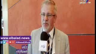 أحمد موسى يعرض فضيحة مدوية لـ «قطر» داخل البرلمان الأوروبي.. فيديو