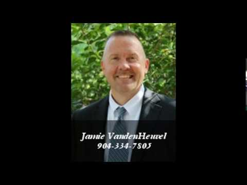 Jamie VandenHeuvel is a SmartVestor Pro in Green Cove Springs FL recommended by Dave Ramsey