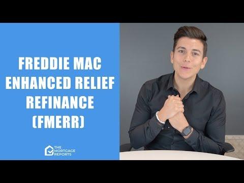 Freddie Mac Enhanced Relief Refinance (FMERR) Program Rates, Guidelines & Benefits