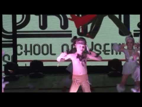 """Школа-студия Ксении Пахомовой """"Eurasia"""" Afrostyle"""