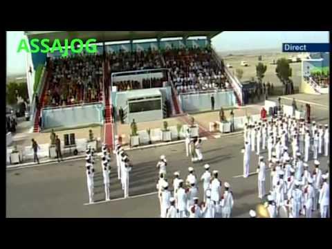 Djibouti: Le défilé militaire 2015
