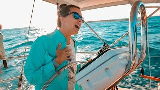 How to Slay the Seasickness Monster | Sailing Soulianis - Ep. 71