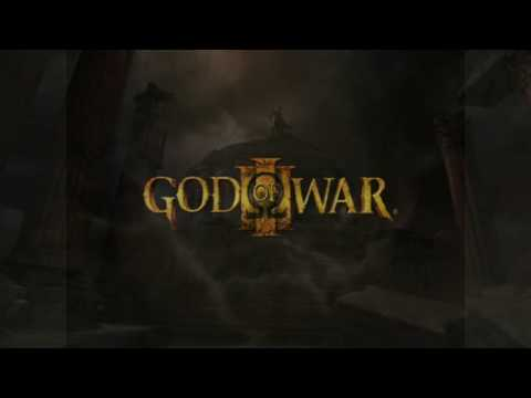 GOD of WAR III Segundo Trailer Oficial HD (Alta Calidad) Exclusivo
