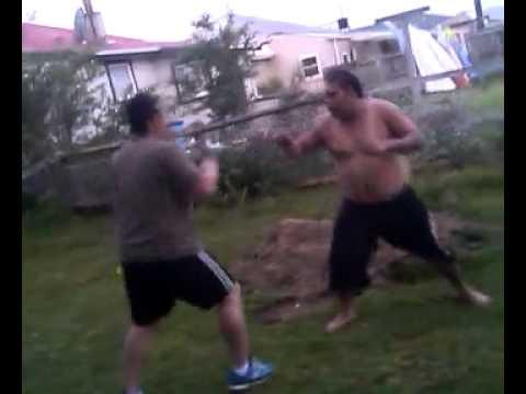 Maori vs cookisland
