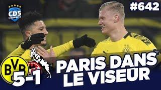 Nice vs Rennes (1-1) / Dortmund vs Cologne (5-1) - Débriefs / Replay #642 - #CD5