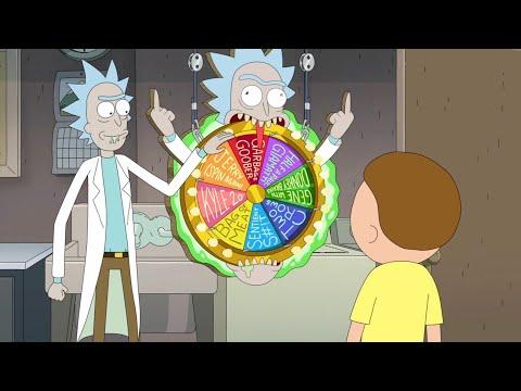 [adult swim] - Rick and Morty Season 5 Finale Promo