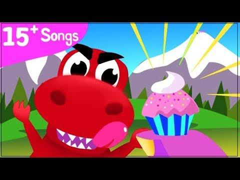 What Rhymes With Car >> T-Rex Chomp!   The Scary Dinosaur Roar   The Dinosaur ...
