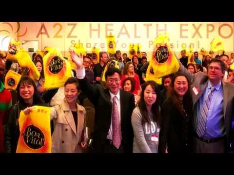A2Z Health Expo 2017