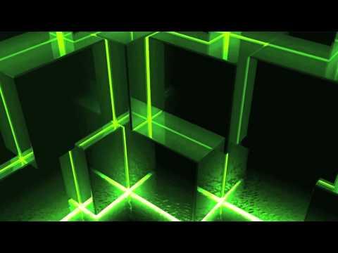 Клип La Roux - Bulletproof (Tiborg Remix)