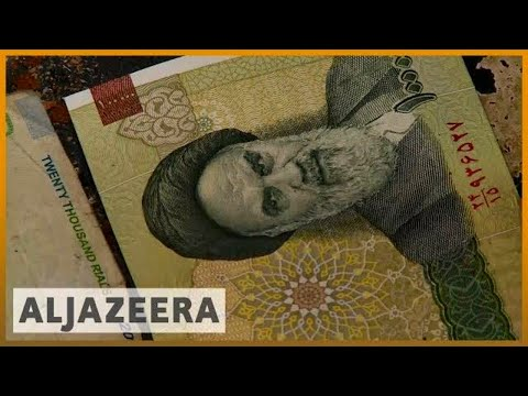 🇮🇷 Iran nuclear deal: Iranians worry about impact of US sanctions | Al Jazeera English