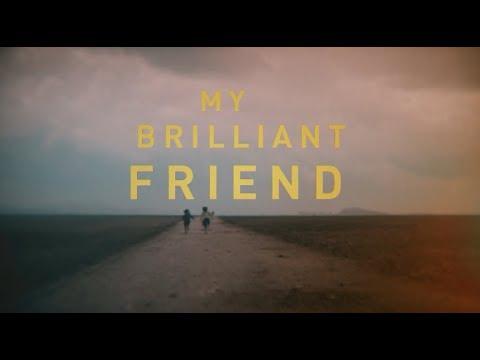 My Brilliant Friend | Teaser