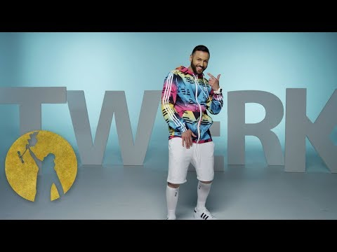 SHA - TWERK (OFFICIAL VIDEO)