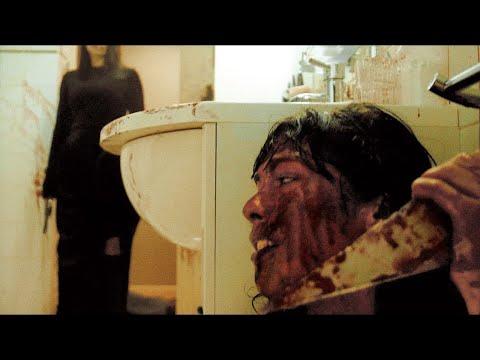 Inside (2007) C-Section Scene