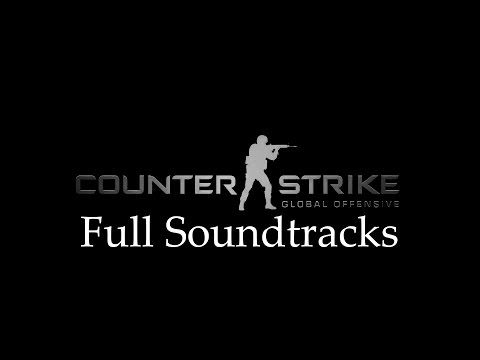 Counter Strike Global Offensive -  Soundtracks
